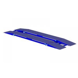 Весы автомобильные Axis «Фермер» 30-7К до 30 т (7х3 м)