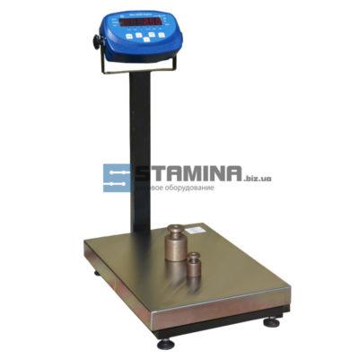 Весы товарные BDU 0405 Б 30 кг 400х566 мм
