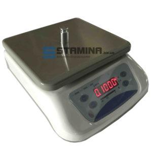 Фасовочные весы ВТД-Ф 230х260 мм 3 кг