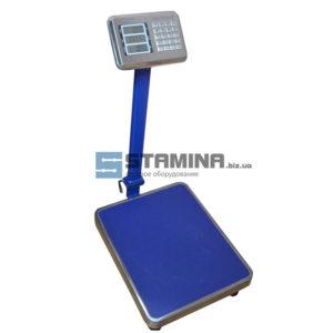 Весы товарные ВПД 405ДЛ 400х500 мм 60 кг