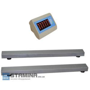 Весы стержневые ВПД-СТ 300 кг