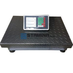 Товарные весы ВТ с усиленной платформой 400Х500 мм 300 кг