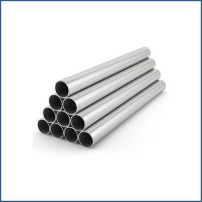 Трубы стальные сварные
