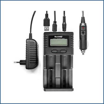 Зарядные устройства для аккумуляторов AGM