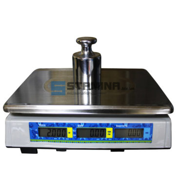 Торговые весы VP-L LCD