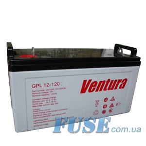 Аккумулятор Ventura GP 12-120