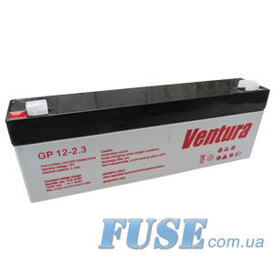Аккумулятор Ventura GP 12-2,3