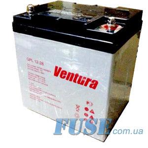 Аккумулятор Ventura GP 12-28