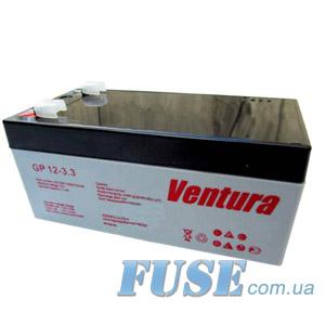 Аккумулятор Ventura GP 12-3,3