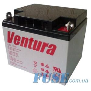 Аккумулятор Ventura GP 12-40
