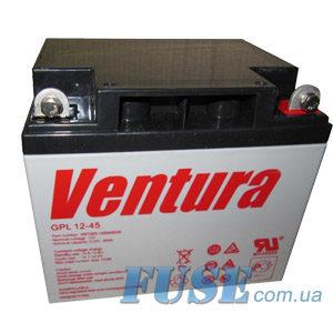 Аккумулятор Ventura GP 12-45