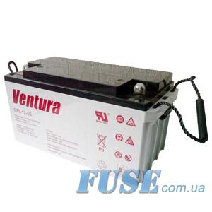 Аккумулятор Ventura GP 12-65