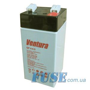 Аккумулятор Ventura GP 4-4,5