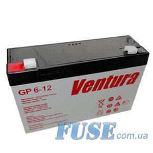 Аккумулятор Ventura GP 6-12