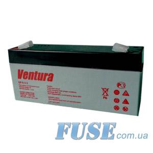 Аккумулятор Ventura GP 6-3,3