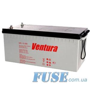 Аккумулятор Ventura GP 12-200