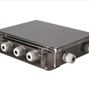 Соединительная коробка ZEMIC JB-4-SS