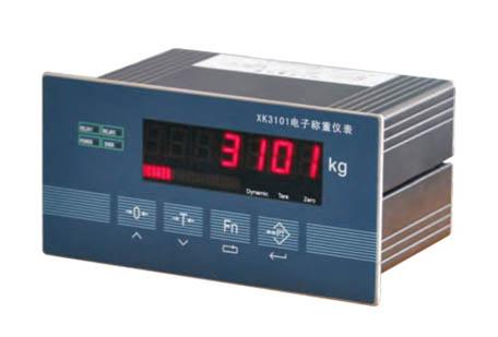 XK3101N