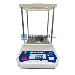 ювелирные весы ДВ 300 г