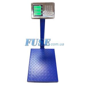 Товарные весы Олимп со стойкой 400х500 мм 300 кг