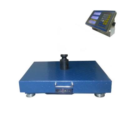 Товарные весы ACS 300х400 мм 150 кг