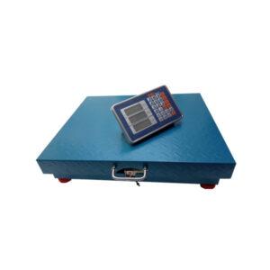 Товарные весы Wi-Fi 500х400 мм 300 кг
