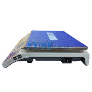 Весы торговые Alfasonic 240х345 мм 50 кг