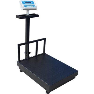 Весы товарные VB-W 600х800 мм 600 кг