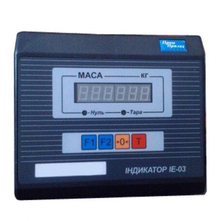 IЕ-03 процессор