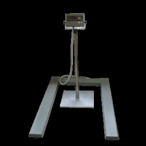 зевс паллетные электронные весы