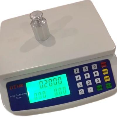 Весы фасовочные Прок DT-580