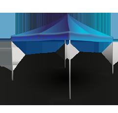 шатер 3x2