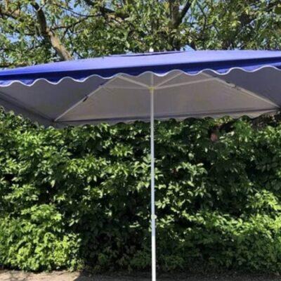 зонт 3*3 метра