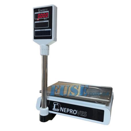весы со стойкой ЕЛ